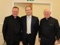 Presentation to Fr Gabriel Burke - 18th October 2014